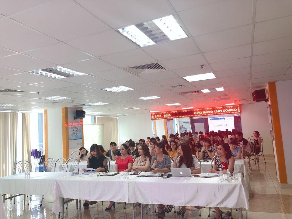 TRUYỀN THÔNG CHIẾN LƯỢC SOHACO GROUP GIAI ĐOẠN 2020 – 2025 &  LƯƠNG 3P
