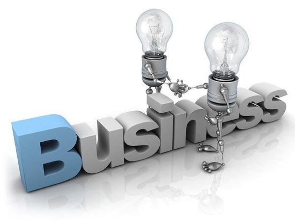 Nguyên tắc kinh doanh